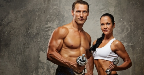 Rozelle personal trainer